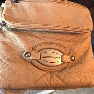 Crossbody purse; never been used